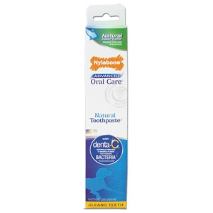 Nylabone® Advanced Oral Care™ - Natural Toothpaste