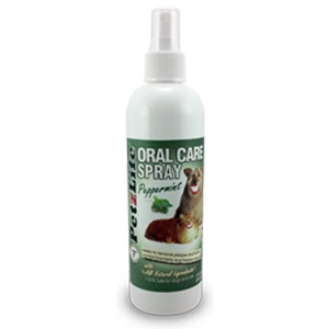 PetzLife 12 oz. Oral Care Spray - Peppermint