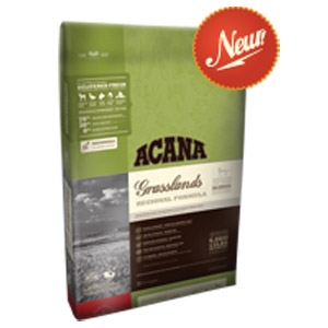 Acana® Regionals Grasslands Cat & Kitten Food 13 lbs.