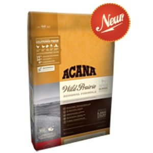 Acana® Regionals Wild Prairie Cat & Kitten Food 13 lbs.