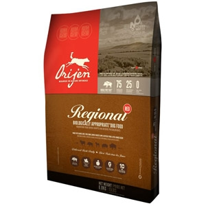 Orijen® Regional Red Dog Food 15 lbs.