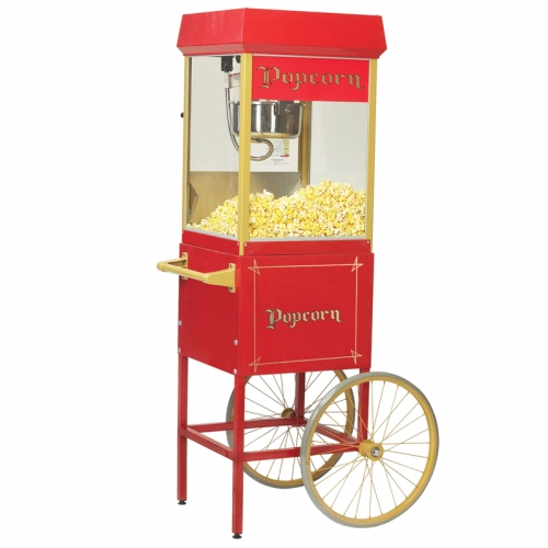 Fun Pop 8-oz. Popcorn Popper