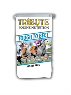 Tribute Tough to Beet®