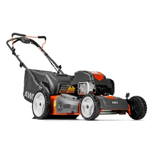 Husqvarna All Wheel Drive Mower