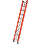 Ladder Ext. Fiberglass, 24'