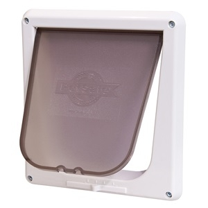 4-Way Locking Cat Door