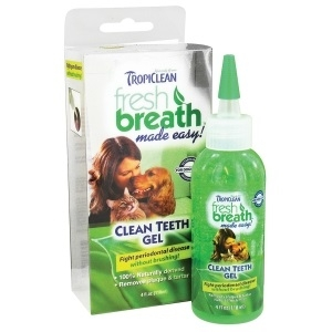 Fresh Breath Teeth Gel Oral Kit