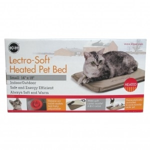 Lectro-Soft Heated Bed