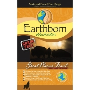 Earthborn Great Plains Feast Natural Dog Food