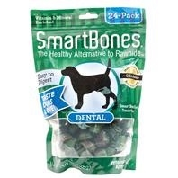 Smartbones Dental Mini 24 Pack