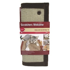Scratchers Welcome