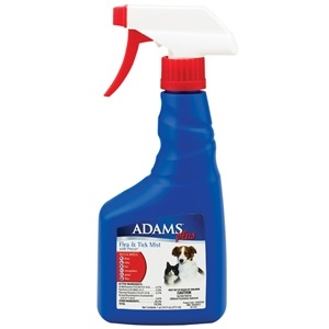 Adam's 16 oz. Flea and Tick Mist Plus