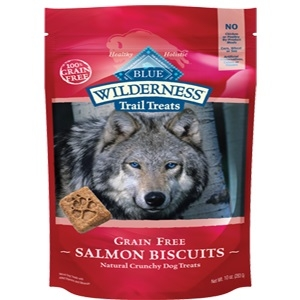 BLUE Wilderness Trail Treats®