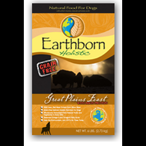 Earthborn Holistic® Great Plains Feast™ Natural Dog Food