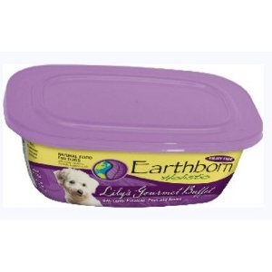 Earthborn Holistic Lilys Gourmet Buffet