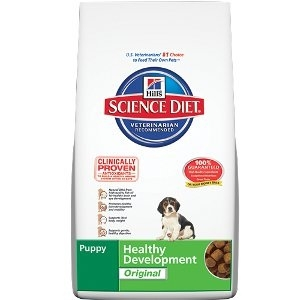 Science Diet® Puppy Healthy Development Original