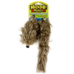 Matatabi Head & Tail 2pc Cat Toy