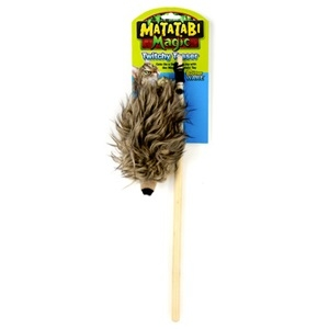 Matatabi Twitchy Teaser Cat Toy