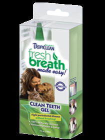 Clean Teeth Gel