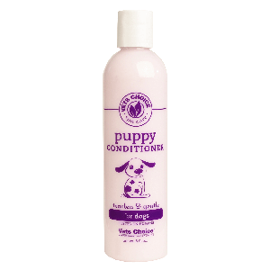 Holistic Health Extension Puppy Coat Conditioner 8oz.