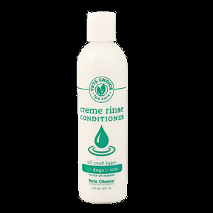 Holistic Health Extension Creme Rinse Conditioner 8oz.