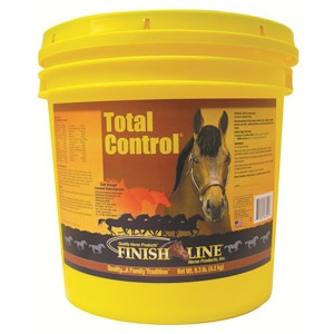 Finish Line® Total Control® Multi-System Health Supplement