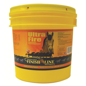 Finish Line® Ultra Fire™ Multivitamin/Mineral Supplement