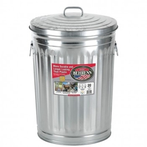 20 Gallon Trash Can