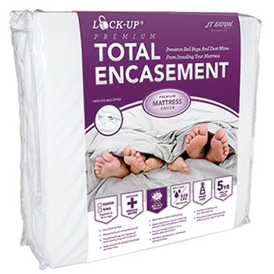 Mattress Cover-Twin