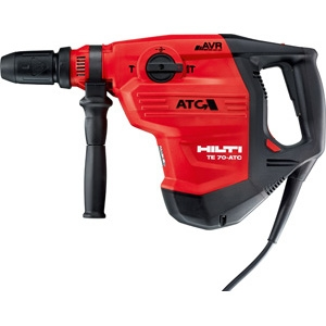 Hilti TE 70-ATC Performance Package(Fixed) 120V TPS