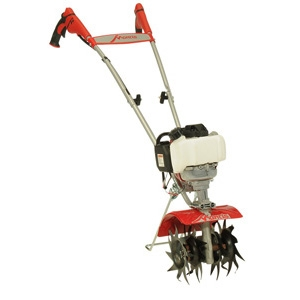 Mantis 4-Cycle Plus (Gas Only) Tiller