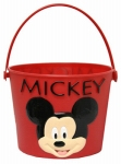 Mickey Mouse Garden Bucket