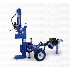 Vertical Horizontal Log Splitter