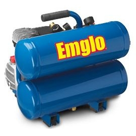 Emglo Electric Air Compresser