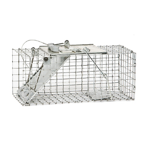 Havahart Small Animal Trap