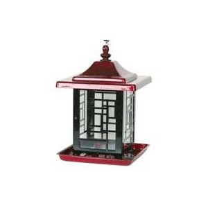 Apollo Investment Holding Mosaic Bird Feeder