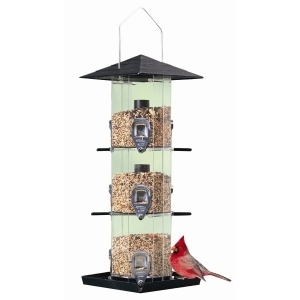 Deluxe Greenview Feeder