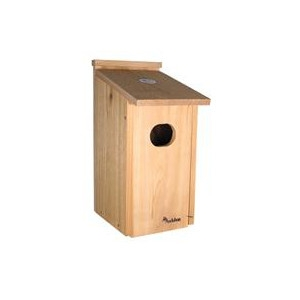 Audobon Wood Duck Cedar Nestbox