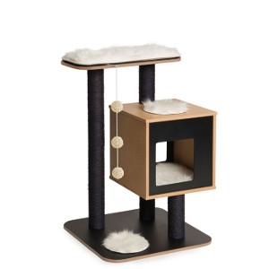 Vesper V Base Cat Tree
