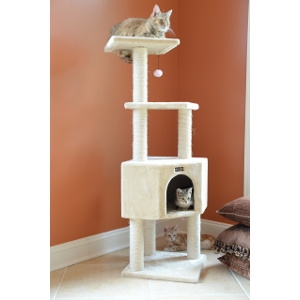 Armarkat Classic Cat Tree A4801