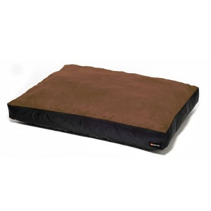 Big Shrimpy Original Pet Bed - Walnut