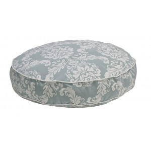 Bowsers Super Soft Round Spa Pet Bed - Microvelvet
