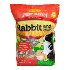 Kaylor of Colorado® Sweet Harvest Rabbit & More Diet
