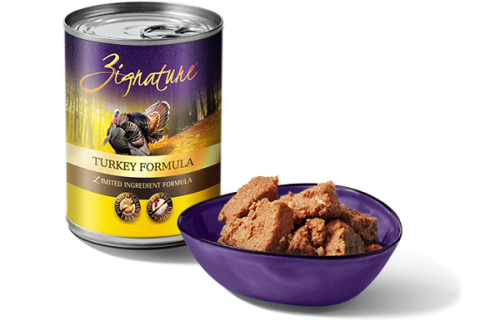Zignature Turkey Formula 13 oz.