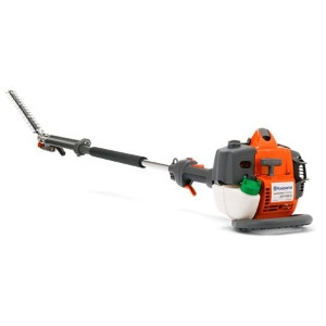 Husqvarna Hedge Trimmer On Pole