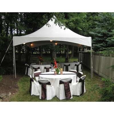 15'x15' Frame Tent