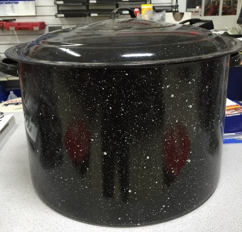 60 quart Steamer Pot