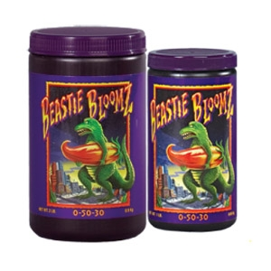 Beastie Bloomz® Soluable Fertilizer