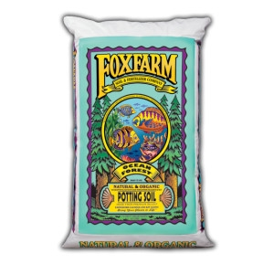 FoxFarm Ocean Forest Potting Soil 1.5 Pound