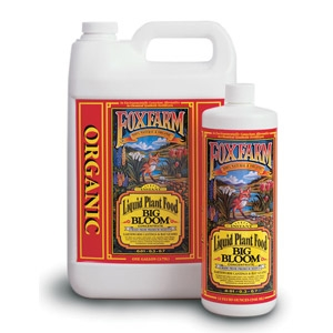 Big Bloom Liquid Plant Food, 32 oz. Concentrate